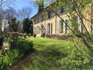 Château Lescaneaut