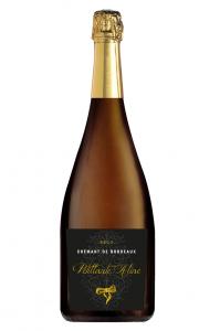 bouteille Pétillante Aline