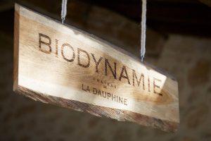 Biodynamie Chateau de la Dauphine